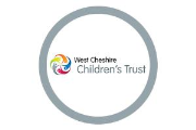 Image representing the service provider: west cheshire childrens trust 1 - white with grey circle (05-03-2019_1002)